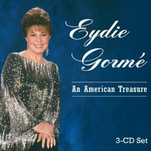 Eydie - An American Treasure