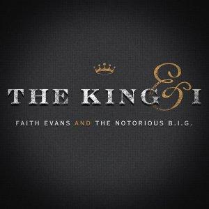 Faith Evans Plans Notorious B.I.G. Duet Album