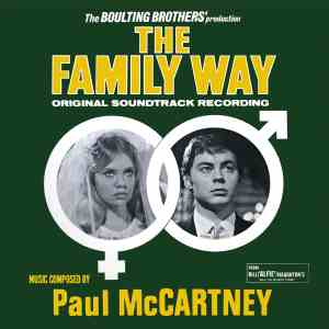 FamilyWay Vinyl5
