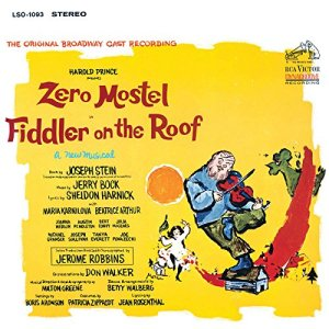 Fiddler on the Roof OBC
