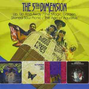 Fifth Dimension - Four-Fer