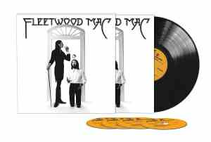 Review: Fleetwood Mac, 'Fleetwood Mac: Deluxe Edition'