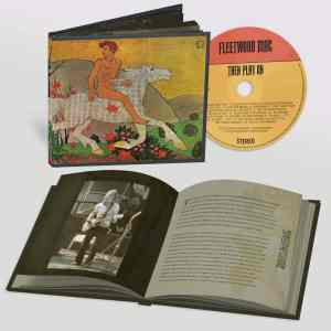 FleetwoodMac ThenPlayOnCelebration CD