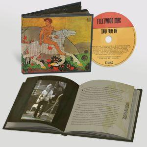 FleetwoodMac ThenPlayOnCelebration CD