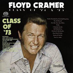 Floyd Cramer - Class SACD
