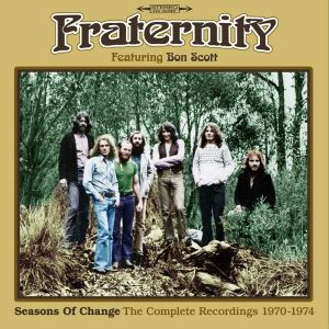 Fraternity Complete Recordings