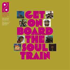 Get On Board the Soul Train