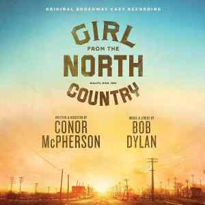 Girl from the North Country OBC