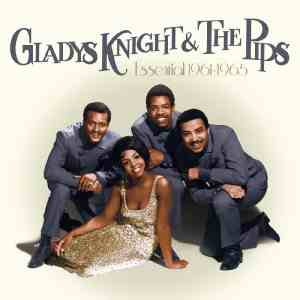Gladys Knight and the Pips Essential 1961 1965