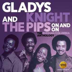 GladysKnight OnAndOn