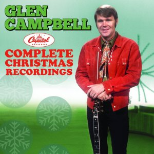 Glen Campbell - Complete Capitol Christmas