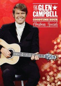 Glen Campbell - Goodtime Hour Christmas