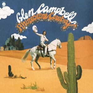 "Review: Glen Campbell, ""Rhinestone Cowboy: 40th Anniversary Edition"""
