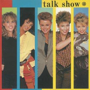 Go-Go's - Talk Show