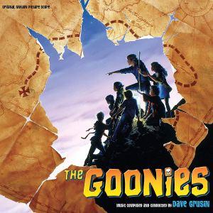 Goonies score