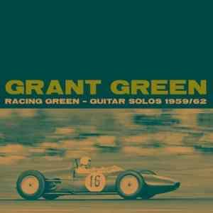 Grant Green Racing Green