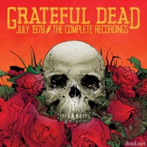 Grateful Dead - July 1978