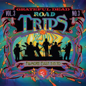 Grateful Dead Road Trips Vol 3 No 3