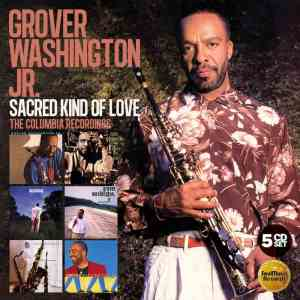 GroverWashingtonJr SacredKindofLove