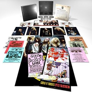 Guns N Roses Super Deluxe Edition