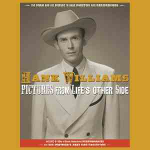 Hank Williams Pictures from Lifes Other Side