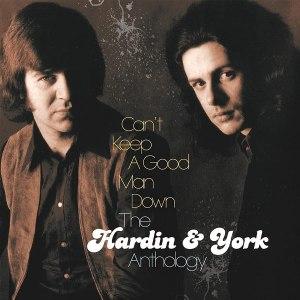 Hardin and York Anthology