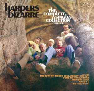 Harpers Bizarre - Complete Singles Collection