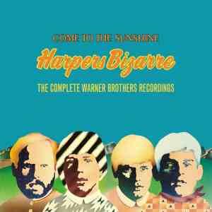 Harpers Bizarre Complete Warner Bros Recordings