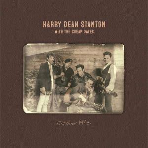 Harry Dean Stanton October 1993