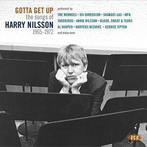 "The Monkees, Yardbirds, Andy Williams, 5th Dimension Featured On ""Songs of Harry Nilsson"""