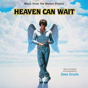Heaven Can Wait Reissue