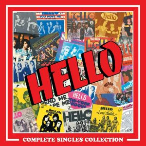 Hello Complete Singles Collection