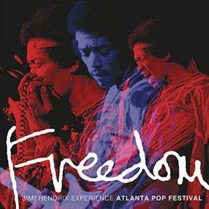 Hendrix - Freedom