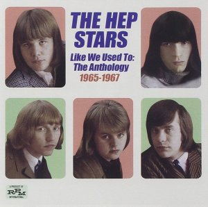 Hep Stars Anthology2