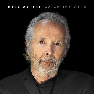 Herb Alpert Catch the Wind