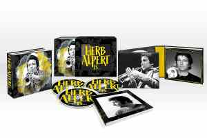 Herb Alpert Is CD packshot