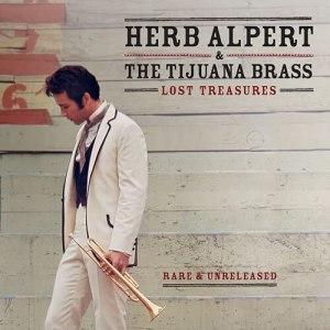 Herb Alpert Lost Treasures