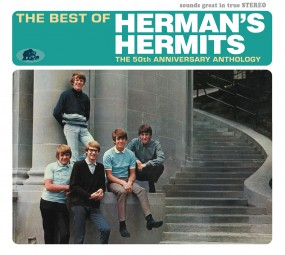Hermans Hermits - Bear Family 50