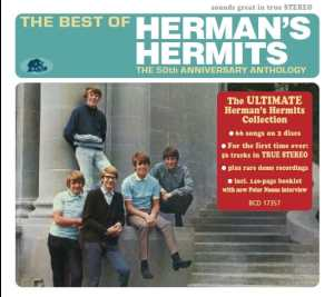 Hermans Hermits Bear Family