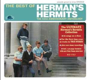 Hermans Hermits Bear Family