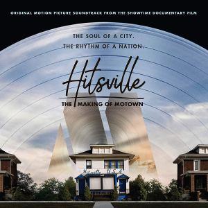 Hitsville The Making of Motown