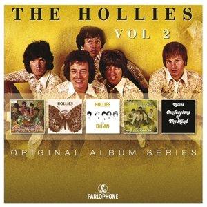 Hollies - Original Album 2