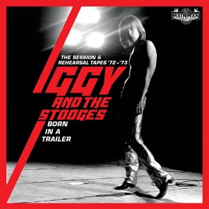 Iggy and the Stooges Born in a Trailer