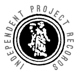 Independent Project Records Logo