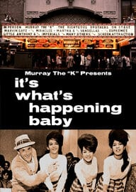 Its Whats Happening Baby DVD
