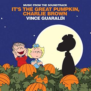 "Good Grief! Craft Recordings to Premiere ""It's the Great Pumpkin, Charlie Brown"" Soundtrack"