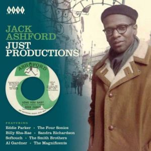 Jack Ashford - Just Productions