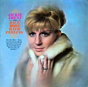 Jackie Trent - Once More