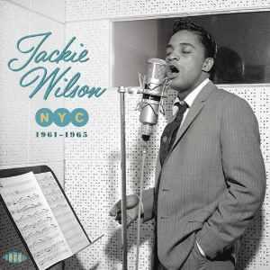 Jackie Wilson NYC