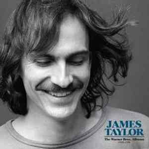 James Taylor - The Warner Bros. Albums